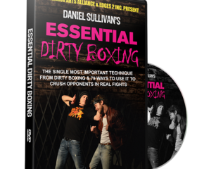 ESSENTIAL DIRTY BOXING (ONLINE COURSE)