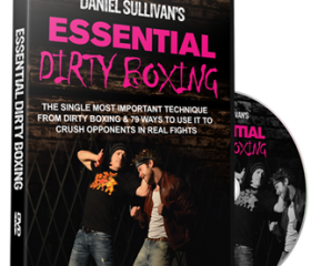 Essential Dirty Boxing (DVDs)