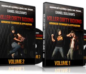 KILLER DIRTY BOXING (ONLINE COURSE)