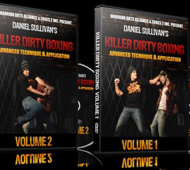 Killer D Boxing vol 1&2-2