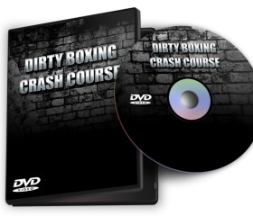 DIRTY BOXING CRASH COURSE (ONLINE COURSE)