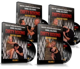 DIRTY BOXING MASTERY COURSE (ONLINE COURSE)
