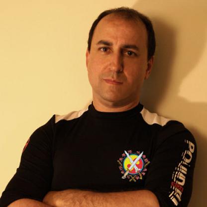 Salem Assli (World Renowned Savate Expert)